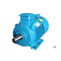High Voltage 3000 Rpm Inverter Duty Motor 110KW 132KW High Torque Electric Motor Manufactures