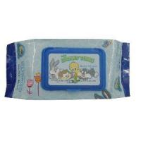 China Baby Wipes with a Lid on sale