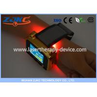 Semiconductor Low Level Laser Therapy Watch For Old People , ROHS / FCC Compliant Manufactures
