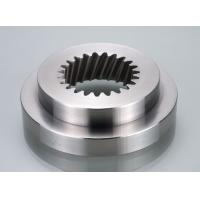Bushing stainless steel 304 material cnc machining parts surface treatment polishing Manufactures