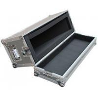 2U to 24U Standard Rack Flight Case With 9mm Plywood / Trolley Case Manufactures