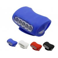 Newest Silicone Bike Light Manufactures