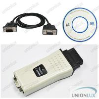 Quality Nissan Diagnostic Tool Auto Diagnostic Cable With USB Interface for sale