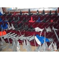 China Mushroom Anchor and other anchors on sale