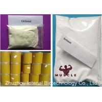 China Healthy Slimming Women Weight Loss Steroids Orlistat For Weight Loss CAS 96829-58-2 on sale