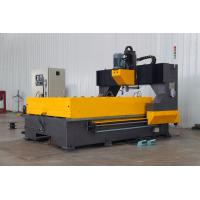 China Reasonable Structure CNC Plate Processing Machine , CNC Metal Plate Drilling Machine on sale