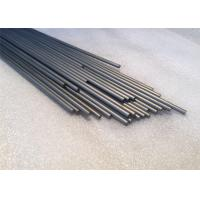 Unground Solid Carbide Rods Tungsten Carbide Rods For End Mill Manufactures