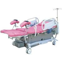 Mobile Gynecological Chair , Electric LDR Bed With ABS Head Board Manufactures
