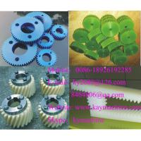 China Engineering Plastics Gear Machining manufacture producing manufacturer producer factory on sale