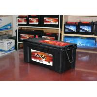 12V150Ah MF Vehicle Battery / Auto Battery / Car Battery Manufactures