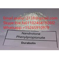 China CAS 60-70-3 Raw Steroid Powder , DECA Durabolin Steroids Nandrolone Phenylpropionate on sale