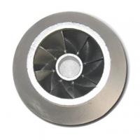 Customized OEM Stainless Steel Investment Casting Parts For Pumps And Impeller Manufactures