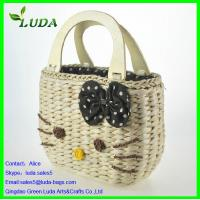 China all kinds of straw bag on sale