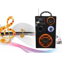 USB 2.0 Mini Portable Stereo Speakers Boxes SD Card Player # JS207 Manufactures