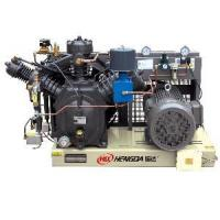 Three Stage 40bars High Pressure Air Compressor (WH-1.0/40) Manufactures