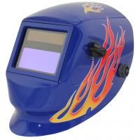 Fashion Solar Powered Auto Darkening Welding Helmet Welding Mask OEM Service Manufactures