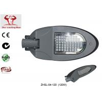 Professional 120W Exterior LED Lights for Street Lights , LED Street Light Fittings for Passway Manufactures