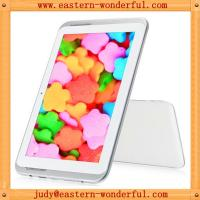Cheapest 7inch 2G mobile phone android4.1 tablet pc with 5points HD touch capacity screen Manufactures