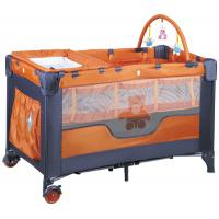 China high quality baby playpen basic with EN716 on sale