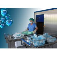 Horizontal Sliding Door MD Series Medical Steam Sterilizers Manufactures