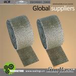 Vermiculite Coated Fiberglass Tape Manufactures