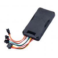 Multifunctional 3G Gps Tracking Device 10m Accuracy Built - In Acceleration Sensor Manufactures