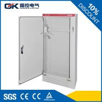 China 12 Edges Power Distribution Cabinet Stainless Steel Practical Technical Scheme on sale