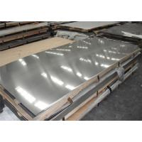 ASTM A240 304L Cold Reduced Steel Sheet Metal Stainless Steel 2B Manufactures