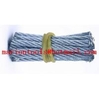 stainless steel filaments Manufactures