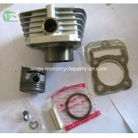China Four stroke gasoline engine works cylinder body for Motorcycle Engine on sale