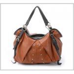 Www.bagsquare.com Ladies' brand fashion PU Handbag /Shoulder bag Manufactures