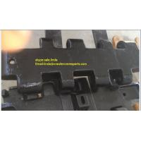 Crawler Crane Undercarriage Spare Part for Kobelco P&H 7200 Heavy Equipment Manufactures