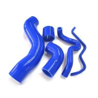 high quality 32mm ,16mm, 3inch,2inch ,1meter auto universal silicone rubber hose Manufactures