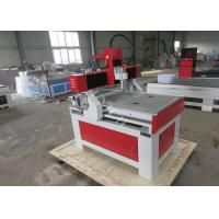 High precision 0609 Mini CNC Router Machine for wood / acrylic / MDF / Plywood Manufactures