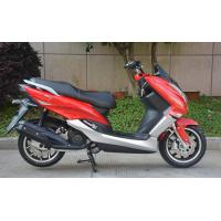 150CC Air Cooled 4 Stroke High Powered Motorcycles With Electric / Kick Starting Manufactures