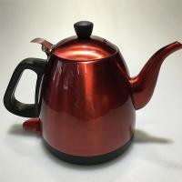 China Coffee Tee Electric Hot Water Kettle Safety Fuse Boil Dry Overheat  Protection on sale