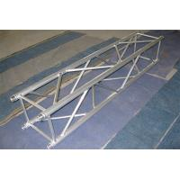 Unique Design Concert Lighting Truss , Curved Truss System For Party 400mm X 400mm Manufactures