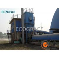 China Mining Industry Pulse Jet Bag Filter Industrial Dust Collection Equipment on sale