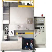 China Lab & Pilot Nonwoven Fabric Processing Machinery For Quality Control Purpose on sale
