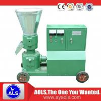 Alfalfa grass pellet machine pig feed pellet mill machine for sale Manufactures