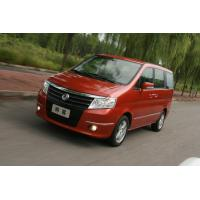 China 7 Seater Electric Passenger Vehicles Minivan Bus , Electric Cargo Van Truck For City on sale