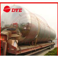 Large Stainless Conical Beer Fermenter Wine Fermentation Tanks Manufactures