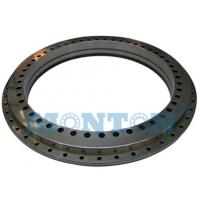 YRTC100 Rotary Table Bearing Heavy Duty Turntable Bearing Anti Friction Manufactures