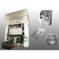 Auto Parts Automated Hydraulic Press Large Oil - Passing Capacity Small Flow Resistance Manufactures