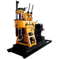 China Backpack Portable Diamond Core Drill Rig / Rock Drill For Exporting on sale