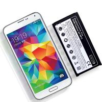 Brand New Samsung Phone Battery Galaxy S5 Replacement Dual IC Protection PCM Board Manufactures