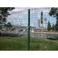 Common Modern Welded Panel Fence Manufactures