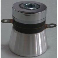 Custom Underwater Immersible Ultrasonic Transducer High Efficiency Manufactures