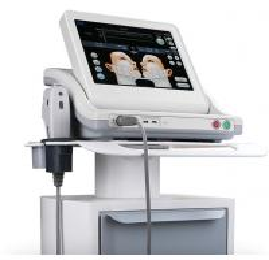China High Intensity Focused Ultrasound Fat Reduction 13mm Hifu Equipment wholesale