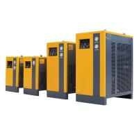 Hot Sale Refrigeration Type Air Cooling Air Dryer Compressor Air Dryer for Sale Manufactures